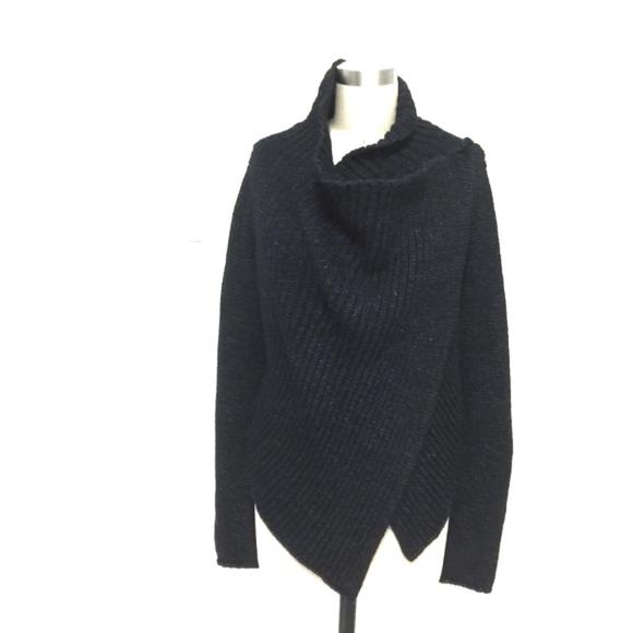 HELMUT LANG Jackets & Blazers - Like new/HELMUT LANG Sweater Jacket/L